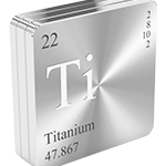 钛 Titanium